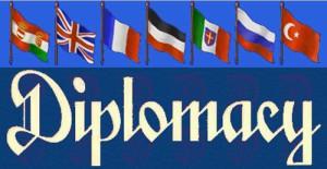 Дипломатия и конфликт