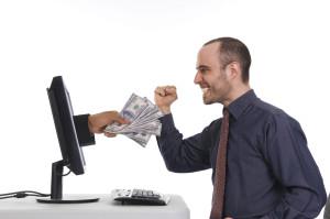 Способ выгодного заработка в интернете