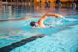 Общая реабилитация спортсменов после переутомления