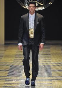 Современная мода и человек