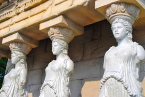 Греция Посетить прекрасную Элладу