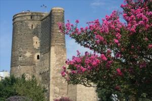 «Девичья башня» - история несчастливой любви
