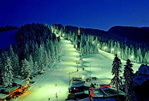 Зимой Болгария прекрасна не меньше чем летом
