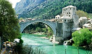 Босния и Герцеговина, знакомство