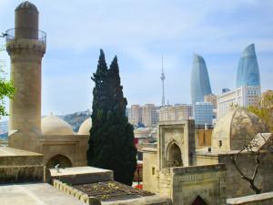 Современный Азербайджан