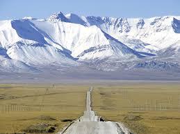 Гостеприимный Кыргызстан