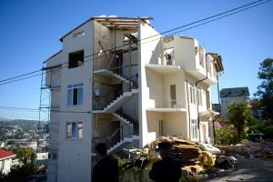 Как можно узаконить незаконное строительство?