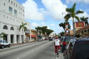 Кубинцы Майами