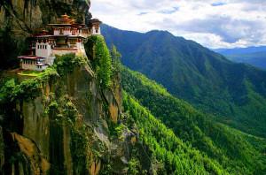 Королевство Бутан – посетить могут не все желающие