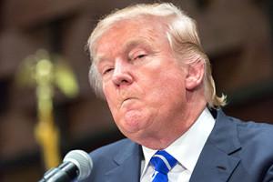 Могут ли Трампу отказать в выдвижении в президенты?