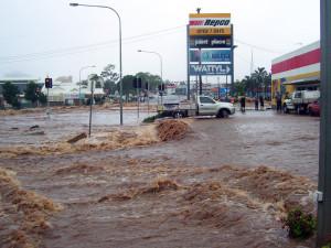 Штат Новый Южный Уэльс Австралии подвергся стихийному бедствию