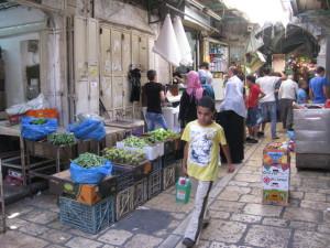 Азербайджанский рынок