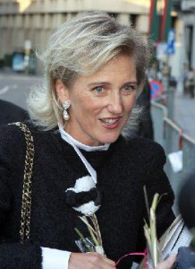 Бельгийская принцесса пострадала от дорожных грабителей