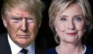 Хилари Клинтон вернула себе прежние позиции