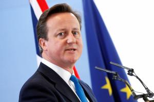 Премьер Великобритании обеспокоен возможными результатами референдума запланированного на 23 июня