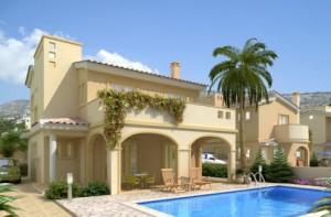 Недвижимость Кипра подорожала на 35%!