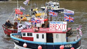 Великобритания на грани полной остановки деловой активности