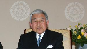 В Японии Император заявил о планах отречься от престола
