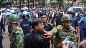 В Бангладеш запретили вещание исламского телеканала