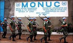 Миссия MONUC, насколько она эффективна?