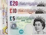 Во вторник зафиксирован новый обвал фунта