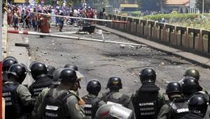Колумбия и Венесуэла пришли к решению частично открыть границы