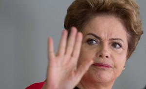 Дилма Русеф больше не президент Бразилии
