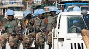 По решению СБ ООН, в Южный Судан будет отправлено дополнительно 4000 миротворцев