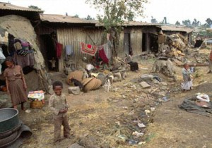 Бедность порождает бедность