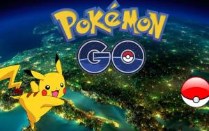 Секреты популярности Pokemon go