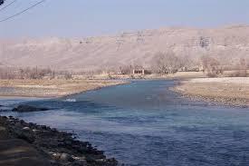 Одноименная река, на которой стоит столица Афганистана