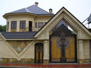 Евроремонт загородного дома