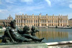Версальский Королевский замок