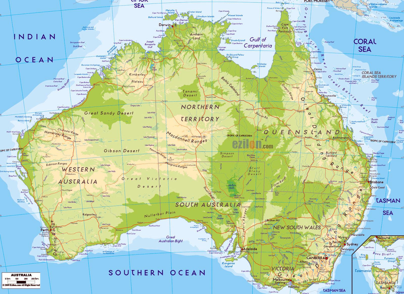 Девушка что характерно для рельефа австралии буккаке ком смотреть