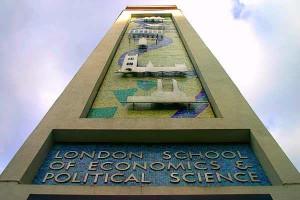 Лондонская школа экономики и политических наук
