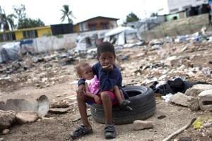 Международный Красный Крест опасается вспышки эпидемии холеры на Гаити