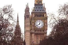 Экономический рост Британии показал более быстрые темпы