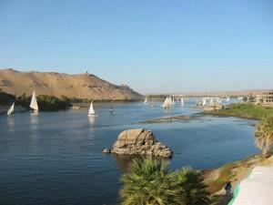 Великий Нил