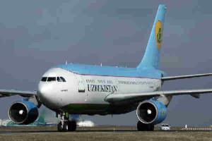 Таджикистан и Узбекистан решили восстановить авиационное сообщение