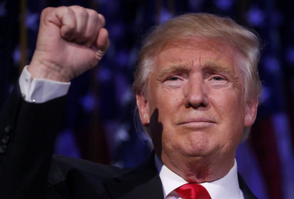 Дональд Трамп пообщался напрямую с руководством Тайваня