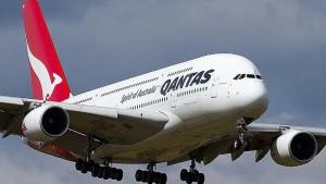 Авиакомпания Qantas