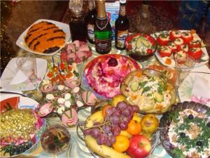 В этом году, россияне не планируют экономить на новогоднем празднике