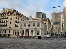 Кейптаун – город погружается в контраст