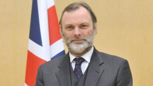 Новый посол Великобритании в ЕС: новый формат взаимоотношений
