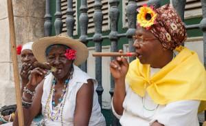 Жизнь заставляет кубинцев меняться