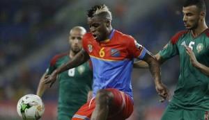 Кубок Африки Марокко – Того