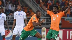 Кубок Африки Кот-д`Ивуар – ДР Конго
