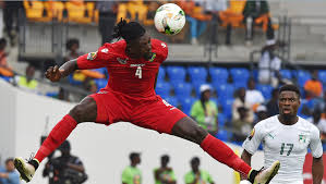Кот-д`Ивуар - Того - 0:0
