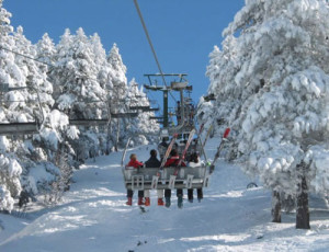 Варианты зимнего отдыха в Испании