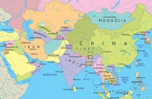 Поездка в Азию, что необходимо взять с собой?